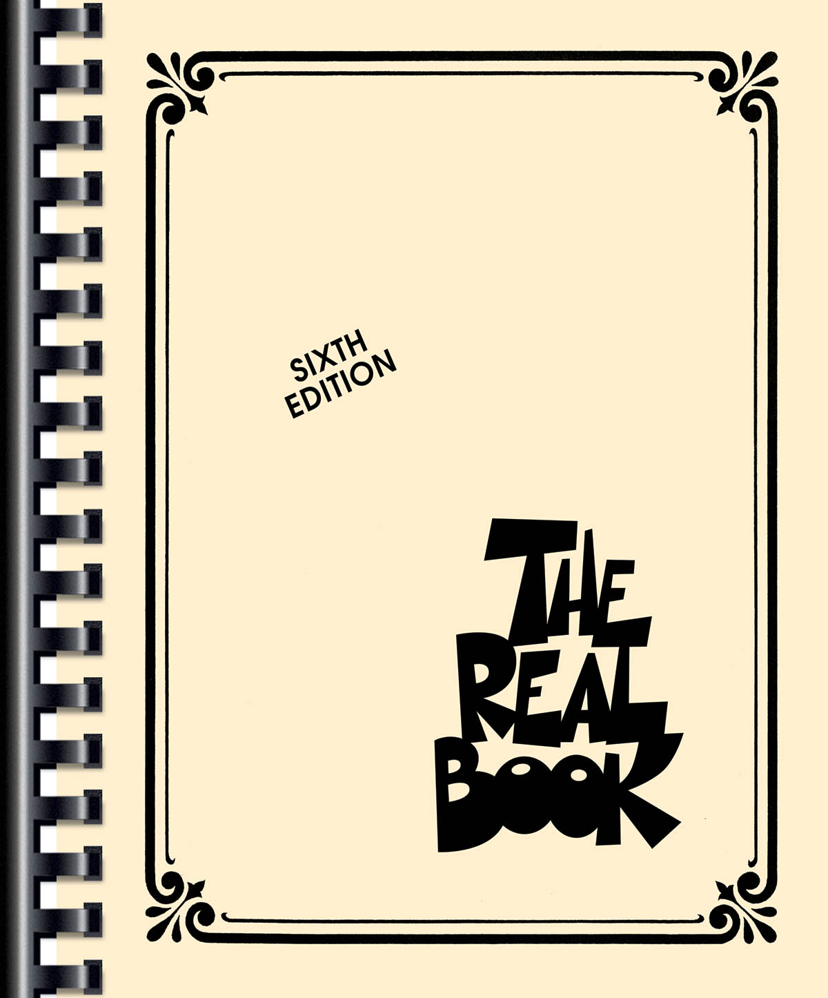 Real Book Vol. 1 C Edition