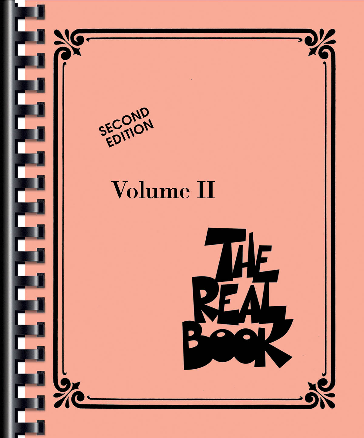Real Book Vol. 2 C Edition
