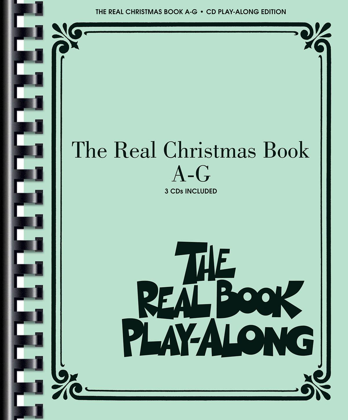 Real Christmas Play-Along A-G