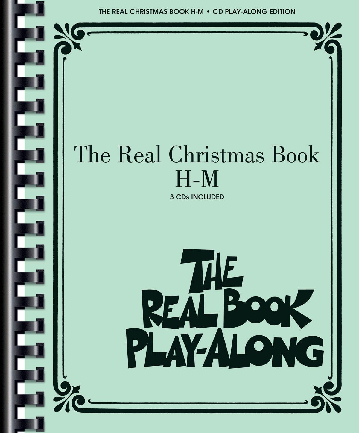 Real Christmas Play-Along H-M
