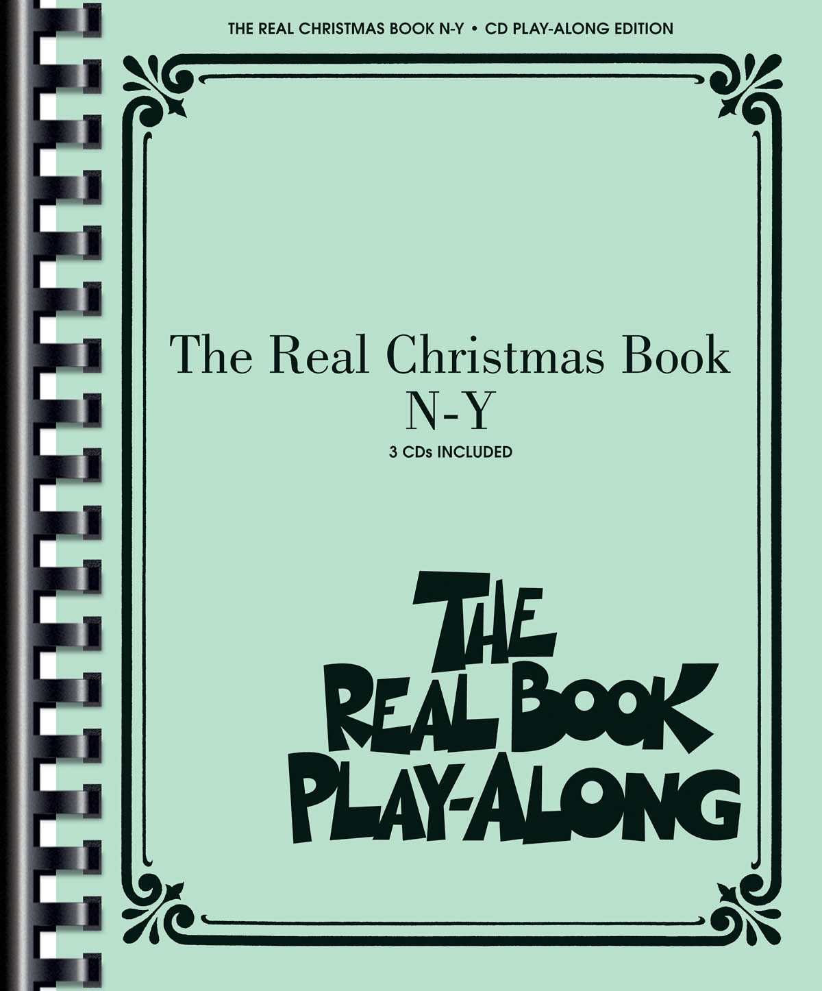 Real Christmas Play-Along N-Y