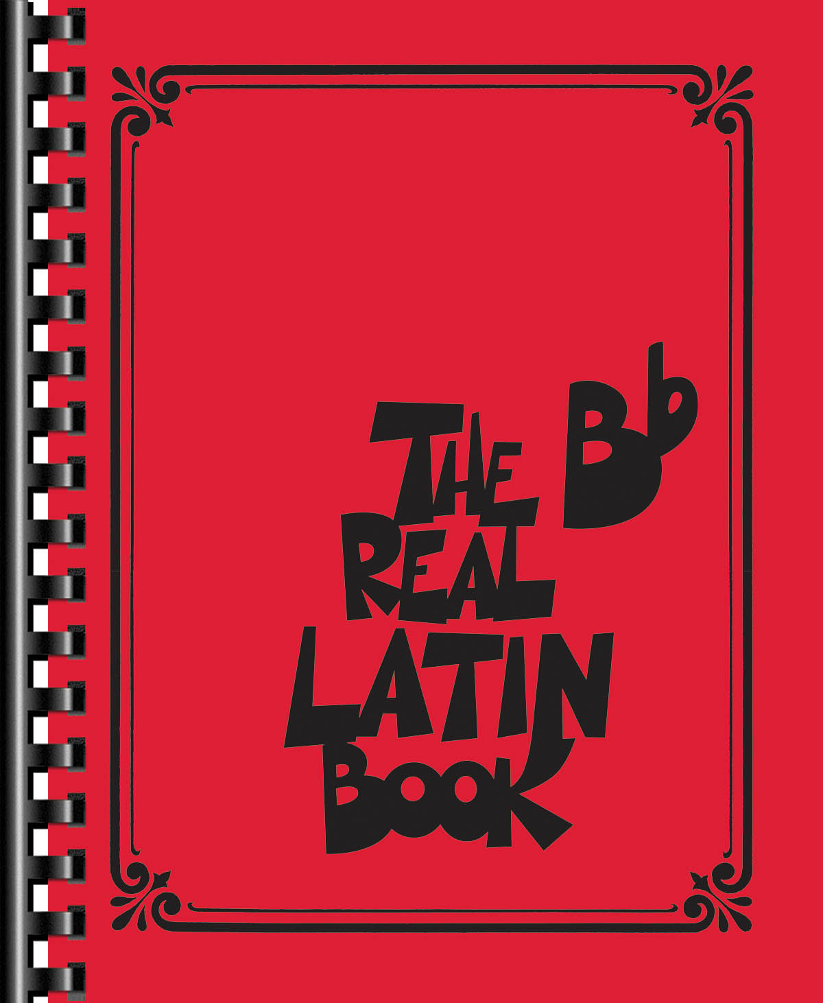 Real bb version book latin