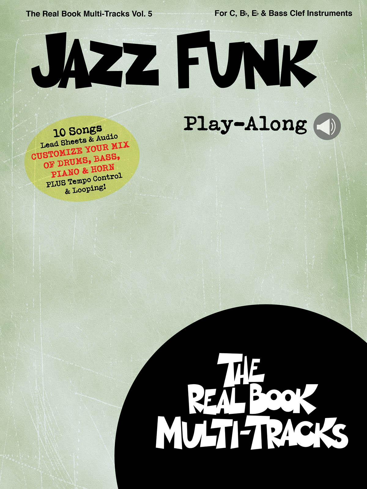 Jazz Funk Play-Along