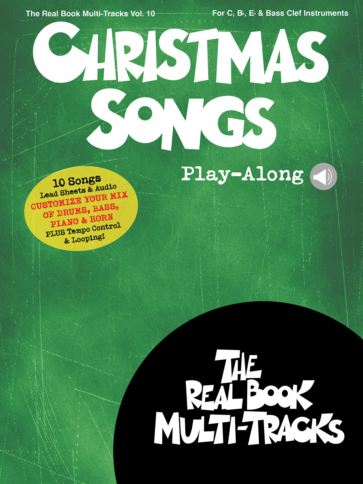 Christmas Songs Play-Along