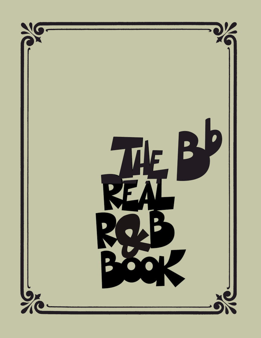 Real R&B Book Bb Instruments