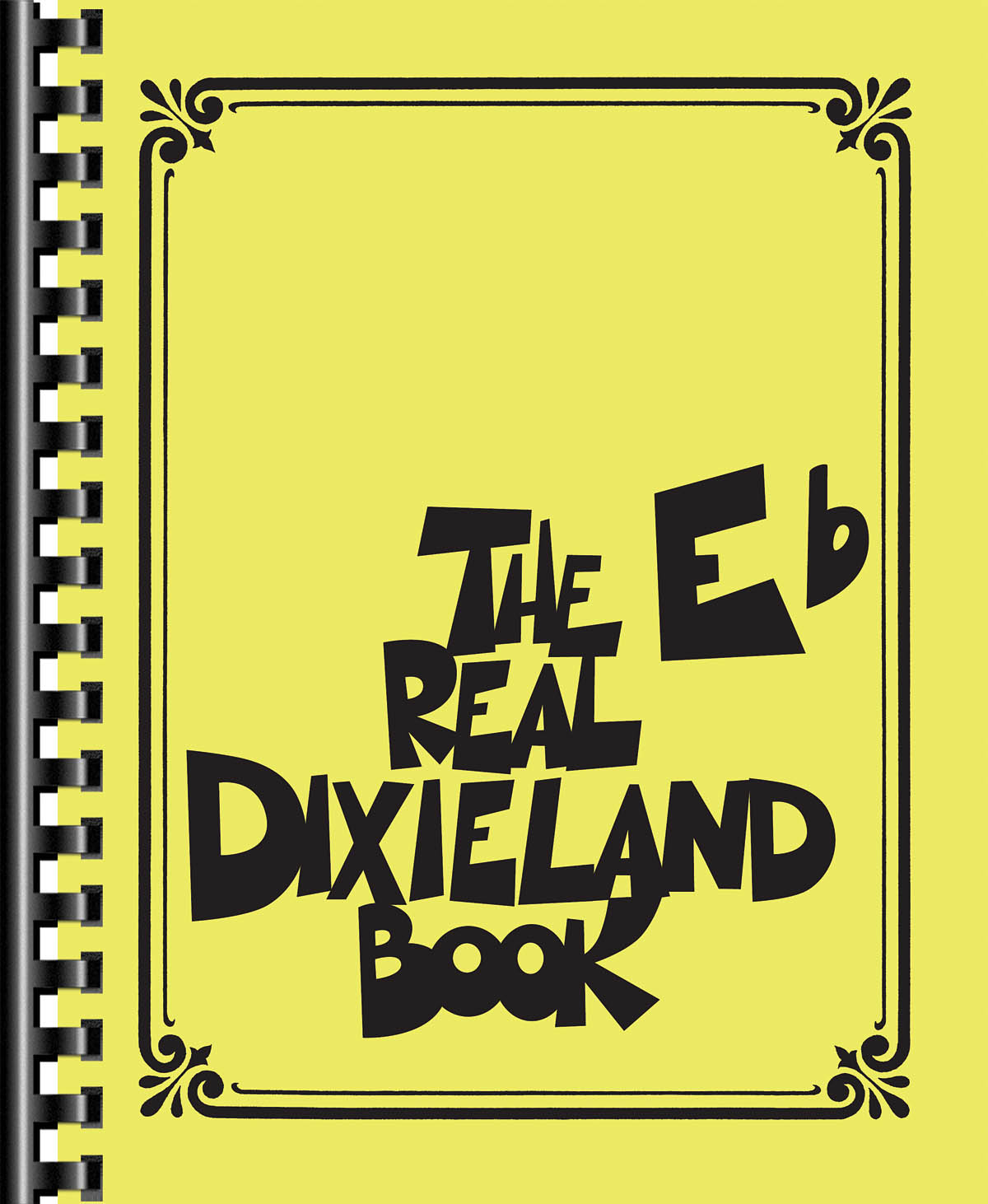 Real Dixieland Book Eb Edition