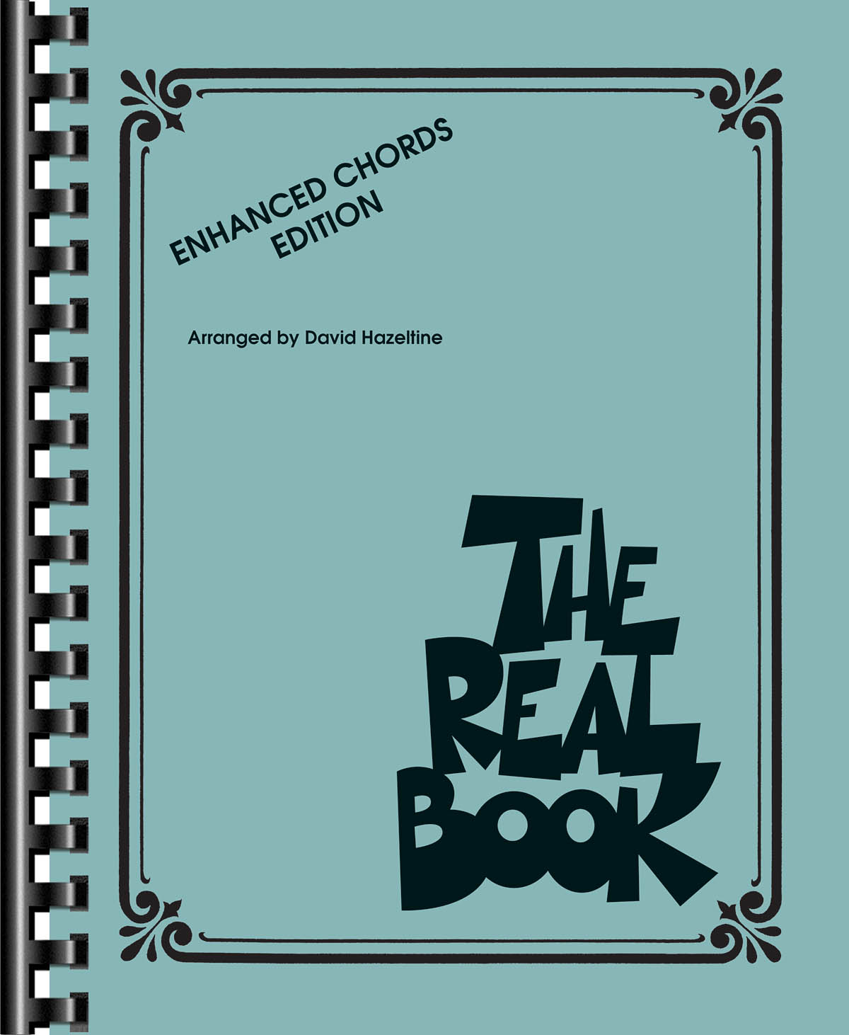 The Real Book – Enhanced Chords Edition