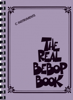 The Real Bebop Book – C Instruments