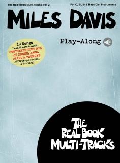 Miles Davis Play-Along