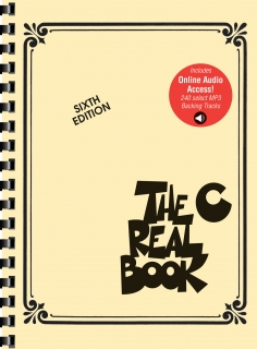 Backing Tracks | The Official Real Book