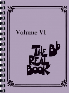 Real Book Vol. 6 Bb Edition