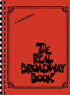 Real Broadway Book