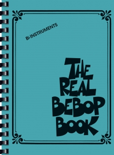 The Real Bebop Book – Bb Instruments