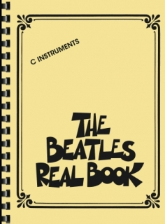 The Beatles Real Book