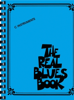 Real Blues Book C Edition