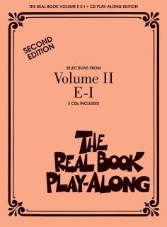 Real Book Play-Along Vol. 2 E-I