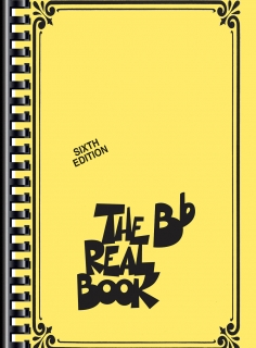 Real Book Vol. 1 Bb Edition Mini