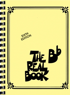 Real Book Vol. 1 Bb Edition