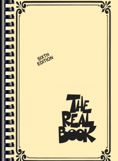 Real Book Vol. 1 C Edition Mini