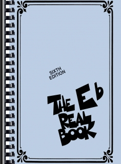 Real Book Vol. 1 Eb Edition Mini