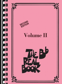 Real Book Vol. 2 Bb Edition Mini