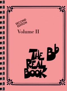 Real Book Vol. 2 Bb Edition