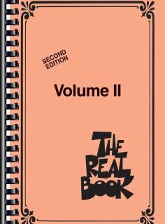 Real Book Vol. 2 C Edition Mini