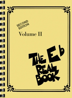 Real Book Vol. 2 Eb Edition