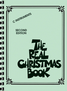 Real Christmas Book C Edition