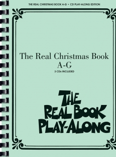 Real Christmas Play-Along A-G
