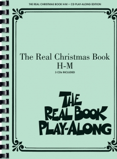 Real Christmas Play-Along H-M