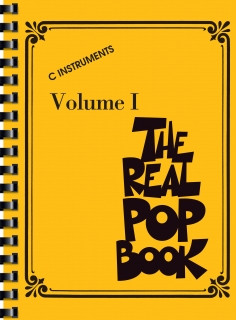 Real Pop Book Vol. 1